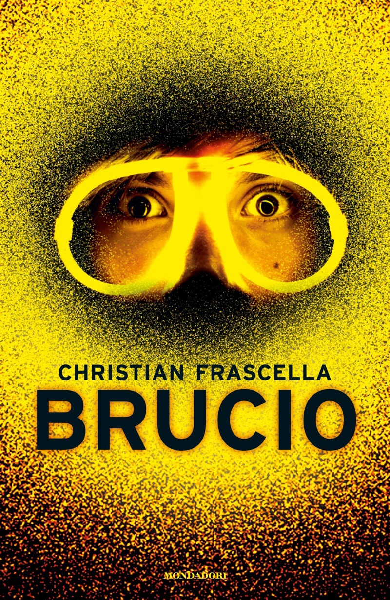 Brucio Book Cover