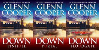 Le copertine americane della trilogia. Cosa ne pensate?