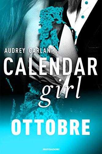 Calendar Girl - Ottobre Book Cover