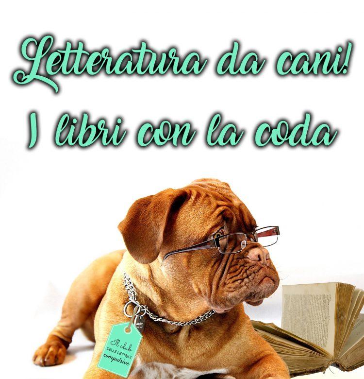 Letteratura da cani