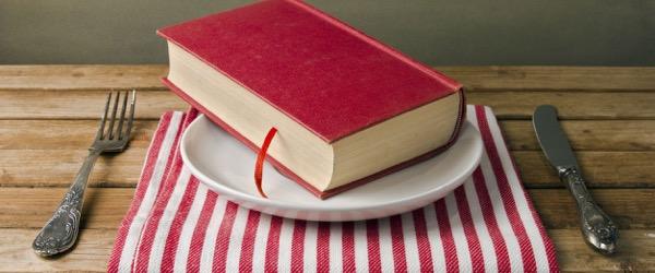 l'appetito vien leggendo