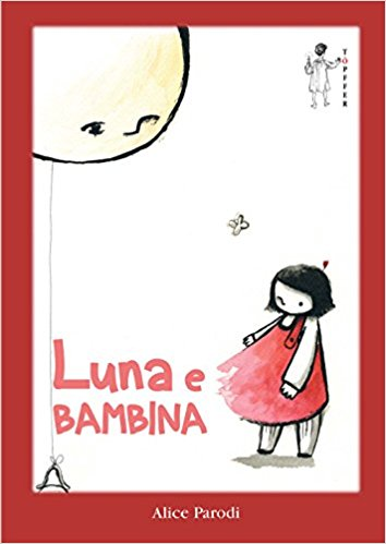 luna e bambina