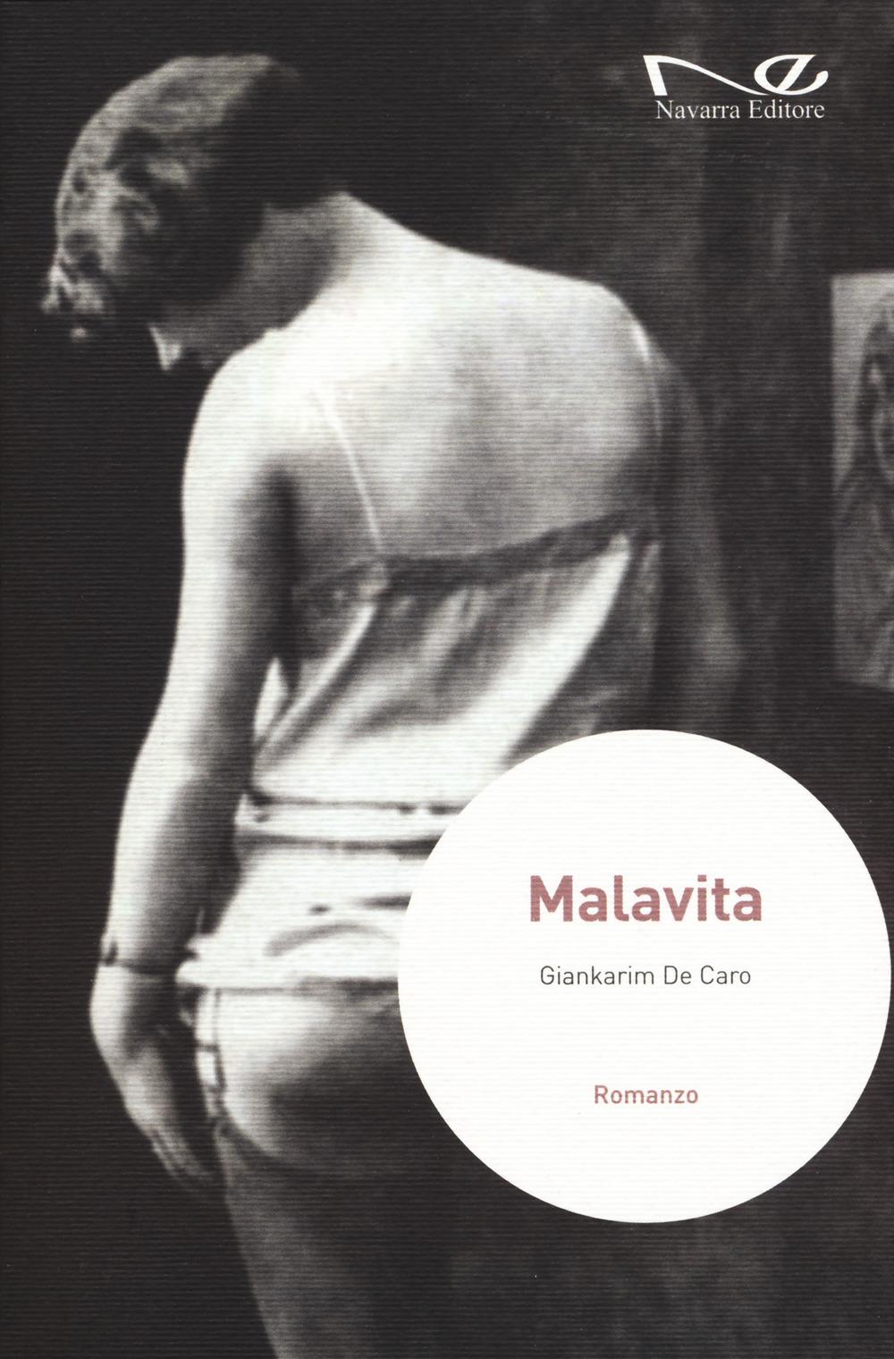 Malavita Book Cover