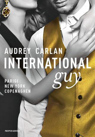 International guy #1: Parigi, New York, Copenaghen