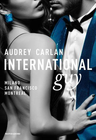 International Guy #2: Milano, San Francisco, Montreal
