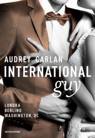 International Guy #3: Londra, Berlino, Washington, DC
